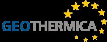 4 Logo GEOTHERMICA logo transparent