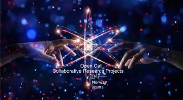 collaborative research project norway grants