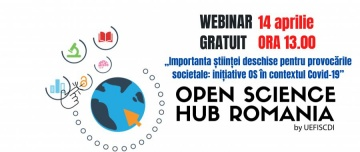 OPEN SCIENCE WEBINAR GRATUIT
