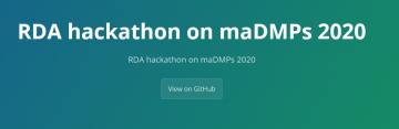 Stire 22 Aprilie RDA hackathon