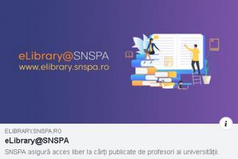 Stire 2 Aprilie SNSPA