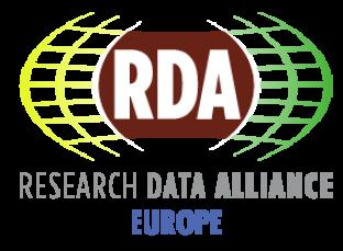 logo RDA