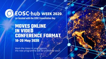 EOSC Hub week
