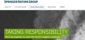 Stire 24 Aprilie UNESCO Springer