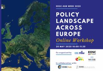 Stire 29 Aprilie NI4OS Policy landscape across Europe