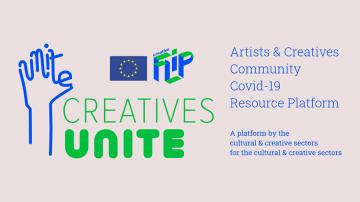 Stire 6 mai 2020 creatives unite