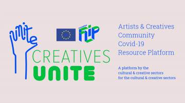 Stire 6 mai 2020 creatives unite