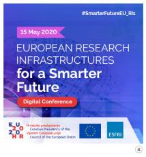Stire 14 Mai 2020 ER Infrastructure