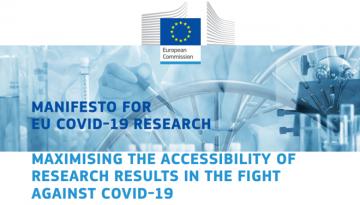 Stire 29 iulie Manifesto for EU Covid 19
