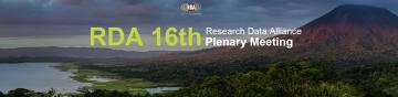Stire 28 septembrie 2020 RDA 16th Plenary