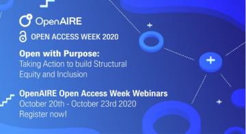 Stire 13 Octombrie 2020 Open Access Week