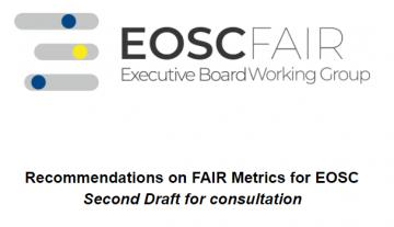 Stire 20 octombrie 2020 EOSC FAIR report