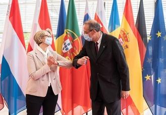 Stire 22 Octombrie 2020 Bonn Declaration