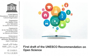 Stire 30 Octombrie 2020 UNESCO first draft recom