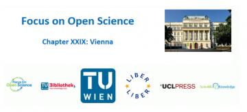 Stire 5 Noiembrie 2020 webinar focus on Open Science