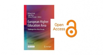 european higher education springer open access