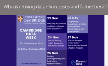 Stire 20 Noimbrie 2020 Cambridge Week