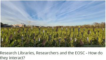 Stire 5 Ianuarie 2021 Workshopuri Research Libraries  Researcher