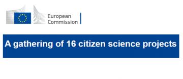 Stire 28 Ianuarie 2021 proiecte Citizen Science