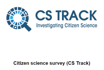 Stire 22 feb 2021 Citizen Science Survey