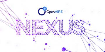 Stire 12 Martie 2021 OpenAIRE NEXUS