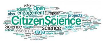 Stire 22 martie 2021 Citizen Science