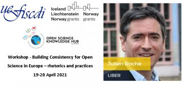 Stire 12 Aprilie 2021 Workshop Ro Julien Roche