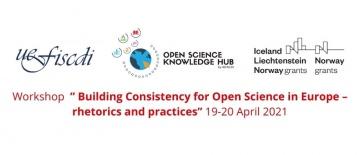 Workshop Open Science