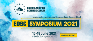 Stire 11 Mai 2021 eosc symposium