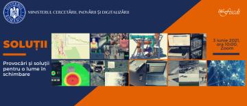 Banner Noutati event Solutii