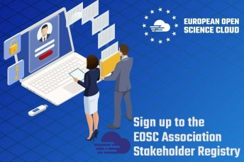 Stire 8 Septembrie 2021 EOSC stakeholderi