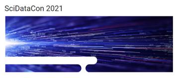 Stire 12 Octombrie 2021 SciDataCon 2021