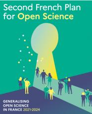 Stire 18 octombrie 2021 Panul Francez pentru Open Science