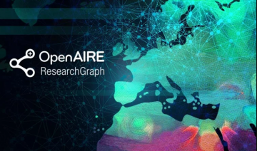 Stire 18 octombrie 2021 OpenAire research graph