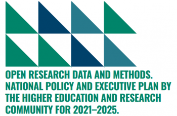 Stire 19 octombrie 2021 Open research data