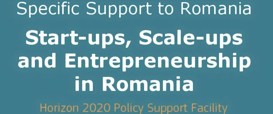 PSF Romania country report
